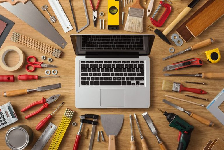 Tools for Startups