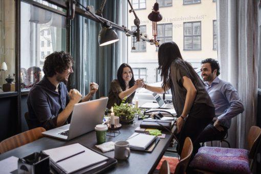 Effective Digital Teams