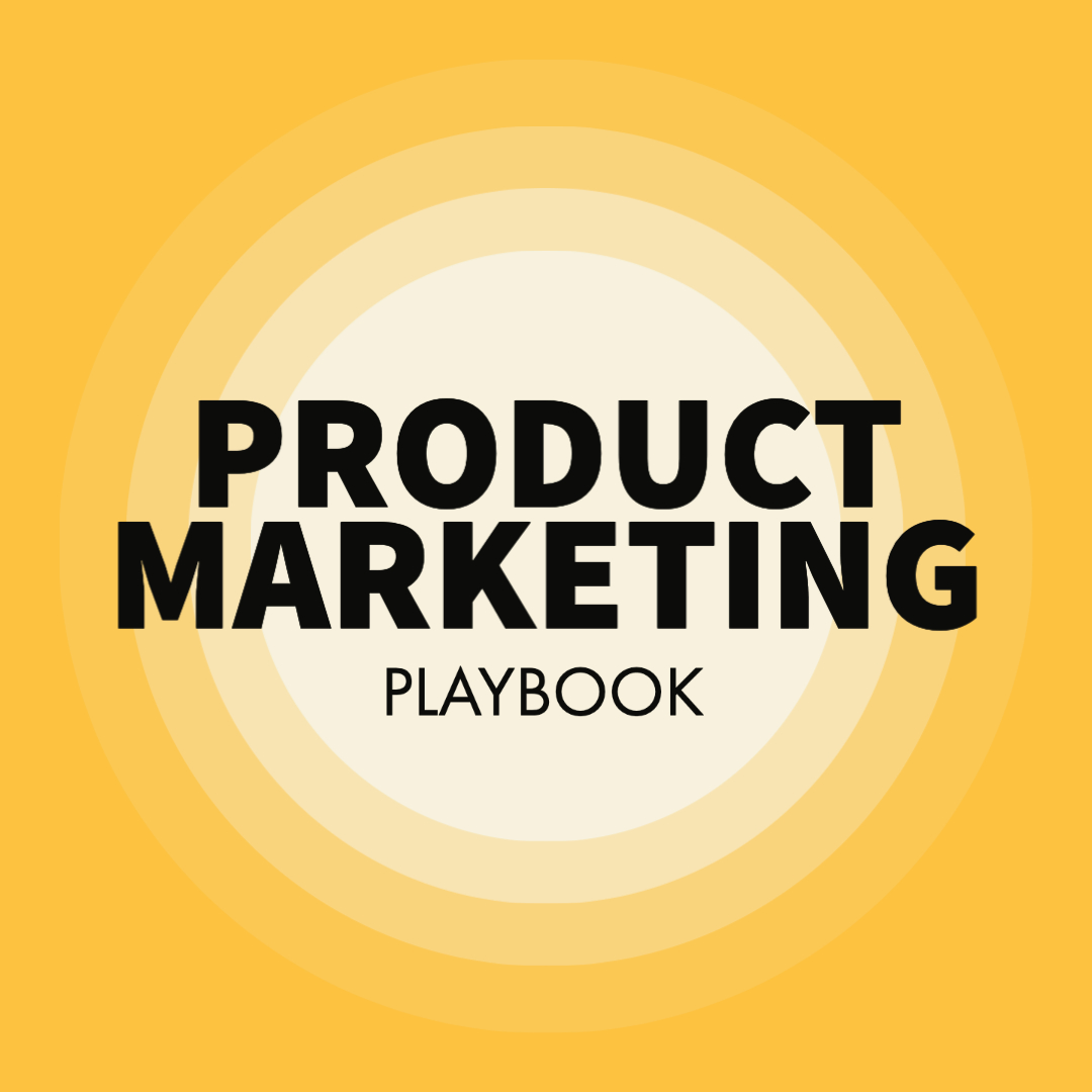 Product Marketing Podcast