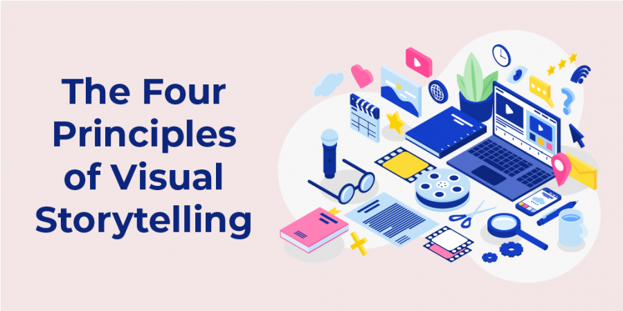 Visual Storytelling Guidelines
